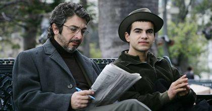 Otra película con Ricardo Darín fue preseleccionada para competir por el Oscar