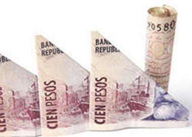 Se emiten cada vez más billetes de cien pesos por el avance de la inflación