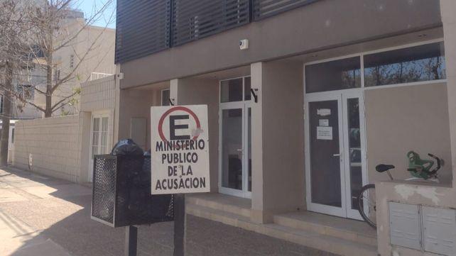 El caso fue investigado por el fiscal del Ministerio Público de la Acusación de Casilda