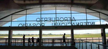 Las obras de acceso al aeropuerto de Fisherton podrían paralizarse en 15 días