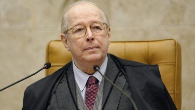 Eljuezdecano del Supremo Tribunal Federal deBrasil