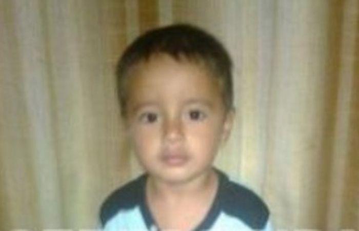 Intensa búsqueda de un nene de tres años que desapareció ayer en la localidad de Ceres