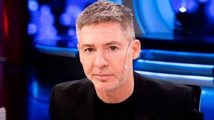 Mi deseo es que en la Argentina haya un pacto de convivencia, dijo el actor y productor Adrián Suar.