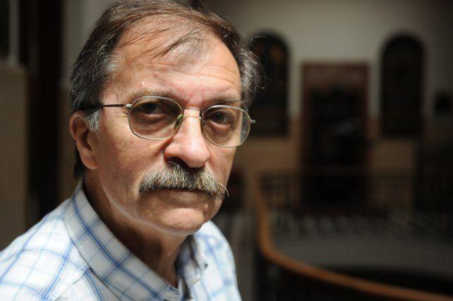 Murió el actor rosarino David Edery