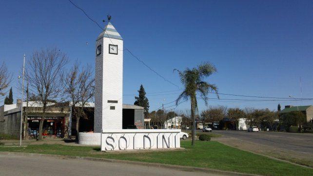 La población de Soldinisólo podrá salir de sus hogares para cuestiones esenciales