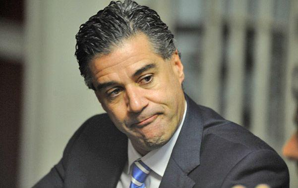 Negativo. El juez Rafecas desestimó la denuncia de Nisman contra Cristina. (H.Rio)