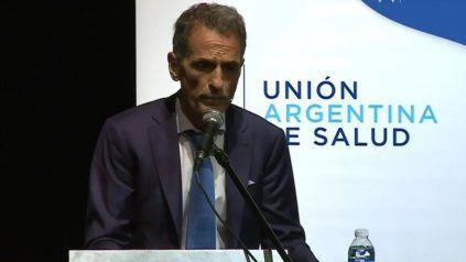 El anuncio fue realizado por presidente de la entidad, Claudio Belocopitt, en una conferencia de prensa realizada este martes.