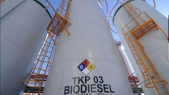 La iniciativa reduce la participación del biodiesel en el corte obligatorio.