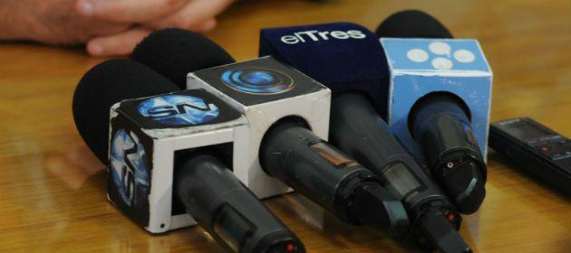 En los medios locales no habrá movimientos importantes porque la mayoría se adecuó a la ley.
