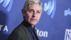 """DeGeneres dijo que """"por muy bueno que sea este programa y tan divertido como es"""", ya no es un desafío creativo."""