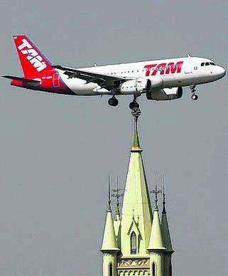 Nuevos vuelos a Salvador