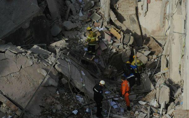La explosión del 6 de agosto fue la peor tragedia en la historia de la ciudad. (Foto: G. de los Ríos)