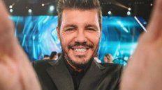 Marcelo Tinelli se lavó las manos por el bajo rating de ShowMatch y culpó a las autoridades del canal por el fracaso de La Academia.
