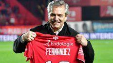el presidente fernandez dara el puntapie inicial en el estadio de santiago del estero