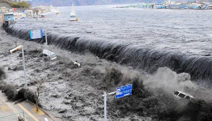 Las catástrofes naturales causaron un récord de pérdidas materiales en 2011