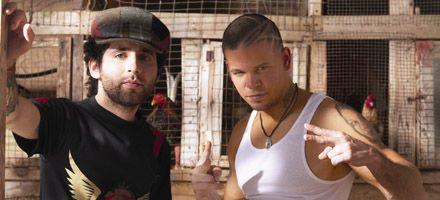 Calle 13: Nunca imaginamos llegar tan lejos