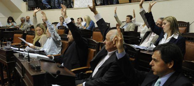 El Concejo no pudo rechazar el veto del Ejecutivo a las compensaciones económicas a inundados.