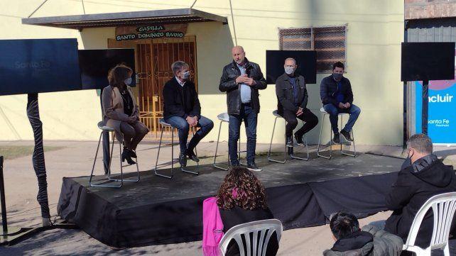Perotti: Aspiramos a tener una semana entera por debajo de los mil casos de coronavirus