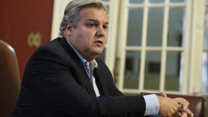 Pablo Farías conducirá la Cámara baja provincial.