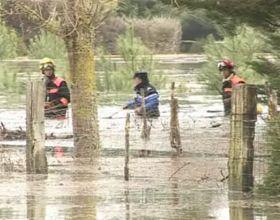 Estado de catástrofe por temporal que causó más de 50 muertos en Francia