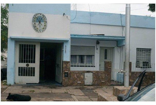 La comisaría del barrio de Pueblo Nuevo. Ayer trasladaron a todos los internos. (Foto de archivo)