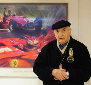 Murió Froilán González y Argentina tiene otra leyenda en el mundo del deporte