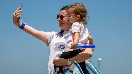 En Israel ya no será obligatoria la utilización de barbijo al aire libre