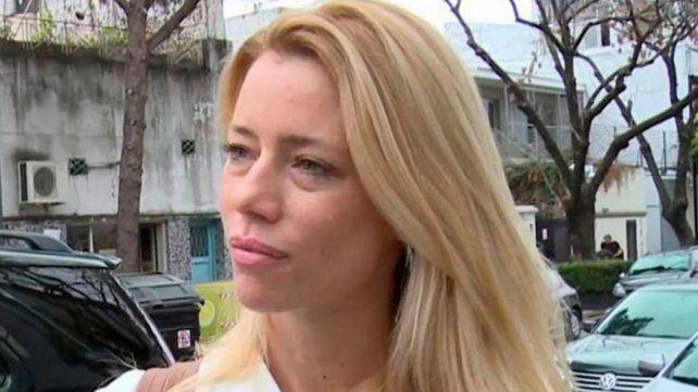 Nicole Neumann culpa a Cubero de difundir su contagio de Covid 19