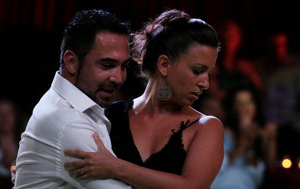 Trayectoria. Alejandro Larenas y Marisol Morales