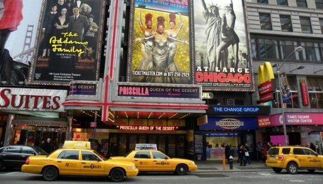 La obra Pass Over se adelantará un mes al arranque de la temporada teatral