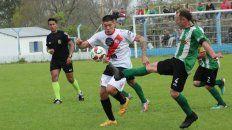 Oro Verde ganó y sigue soñando con pelear el campeonato en la Liga Paranaense de Fútbol