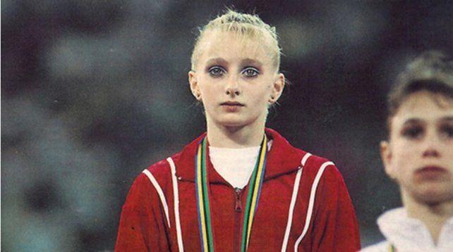 La confesión de una gimnasta olímpica que fue abusada sexualmente por un compañero de equipo