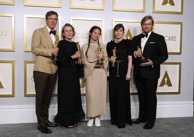 La transmisión televisiva del domingo pasado de los premios Oscar registró la audiencia más baja de su historia en Estados Unidos.