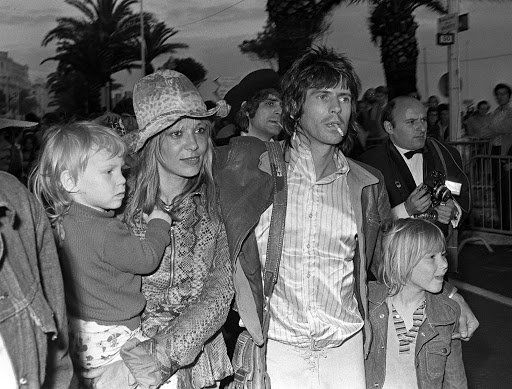 Vivir para contarla: la época más oscura de los Rolling Stones