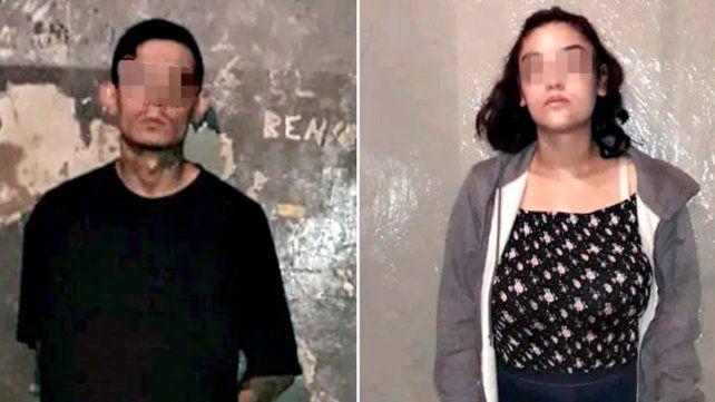 Detuvieron en Lanús a una pareja de EE.UU. por golpear brutalmente a su hija de 16 días