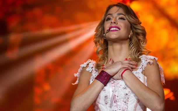 La cantante conquista el mercado americano.