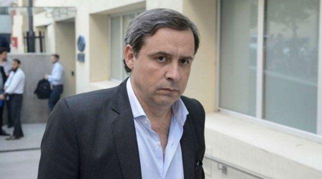 Gustavo Zignago, estrecho colaborador de Javkin, dio positivo de coronavirus