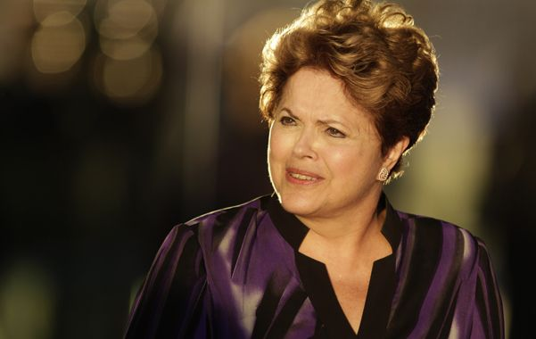 Espiada. Rousseff podría reunirse con Obama en la cumbre del G-20.