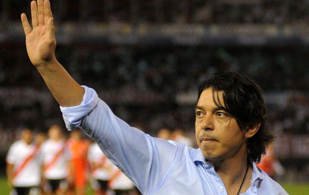 Gallardo vio lo positivo de jugar con Estudiantes por la Sudamericana.