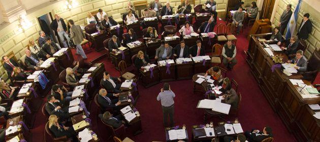 La Cámara de Diputados sancionó los cambios en la ley de emergencia en seguridad.