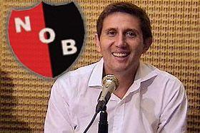 Varsky revela cómo su hijo dejó de ser de Boca y se hizo fanático de Newells