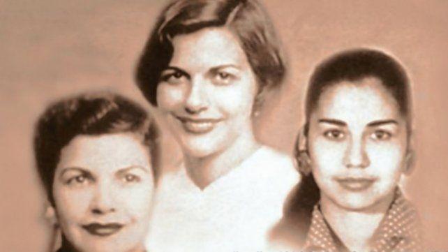 Se cumplirán mañana 60 años del asesinato de las hermanas Mirabal