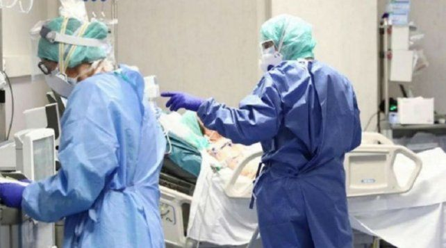 Rosario registró 61 casos nuevos de coronavirus y la provincia 141