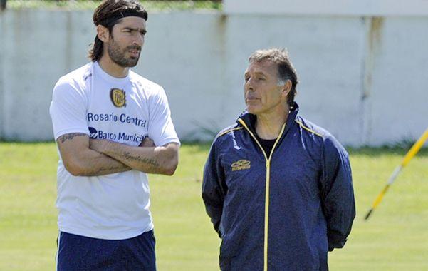 Abreu y Russo tienen experiencia clásica de sobra. (Foto: A.Celoria)