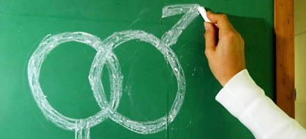 La provincia pone en marcha la educación sexual en las escuelas