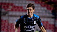 Gustó mucho. Según Montero, Forlín reúne las condiciones para jugar en Central.