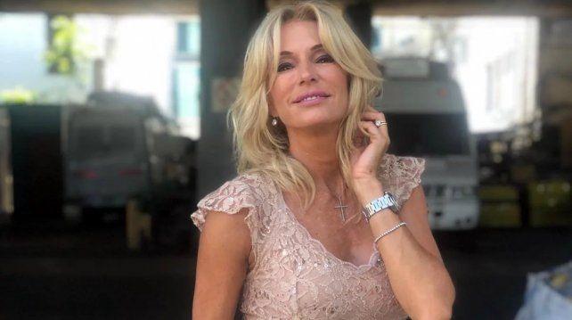 Yanina Latorre será demandada por Andrés Nara, quien reclama dos millones de pesos