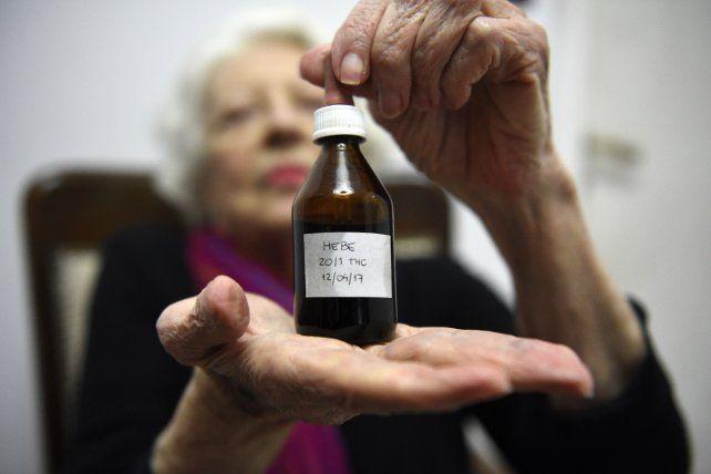 Ciencias Médicas lanza un posgrado sobre cannabis medicinal