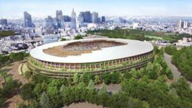 Entre las personas presentes en el estadio estará el emperador de Japón
