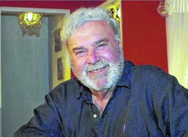 Un actor todoterreno. Nacido en Trieste hace casi ocho décadas